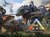 Ark: Survival Evolved Apk Mod Android v1.0.100 Updated