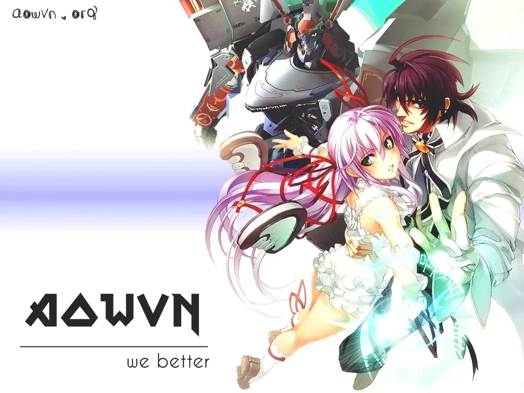 Demonbane aowvn - [ Anime 3gp ] Kishin Houkou Demonbane   Vietsub