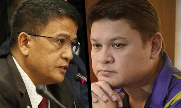 Duterte Explains Kung Bakit Close si Faeldon kay Paolo