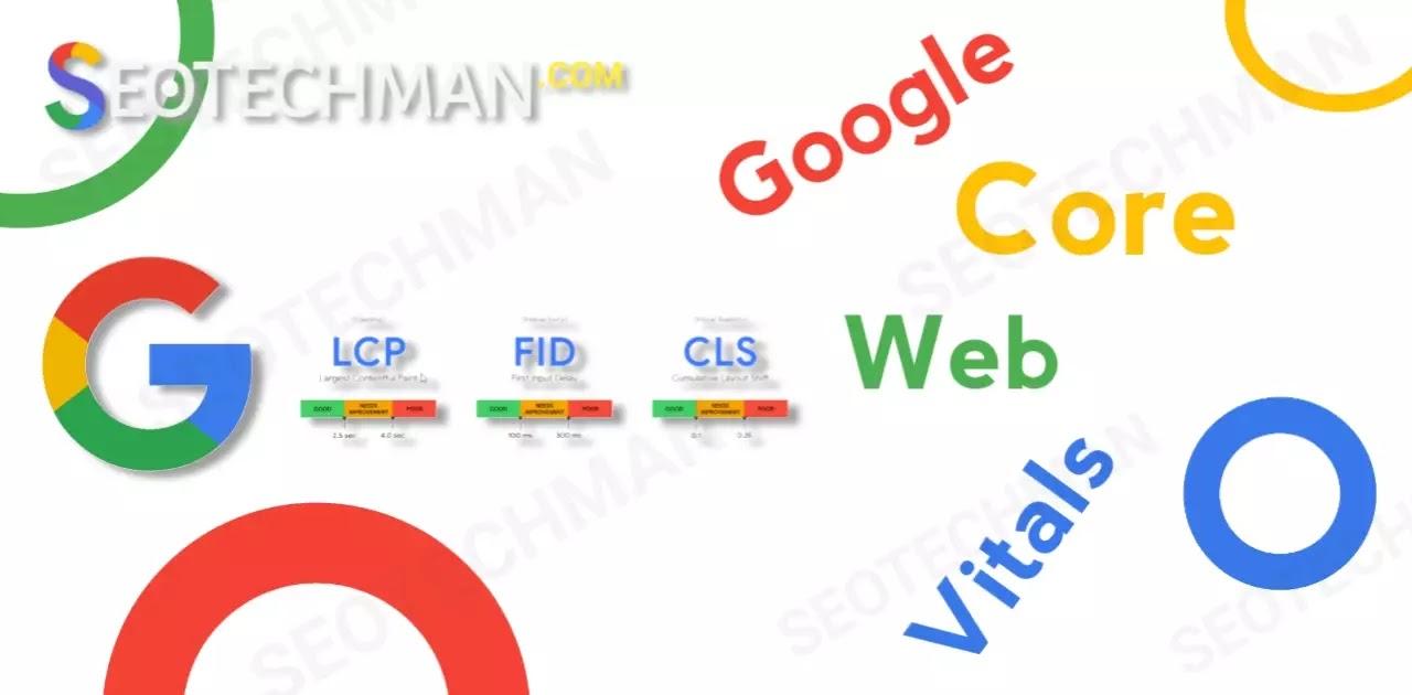 Perubahan Data Pelaporan Core Web Vitals di Google Search Console