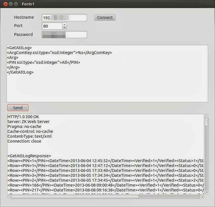 simple XMLwriter library for Arduino - Page 3