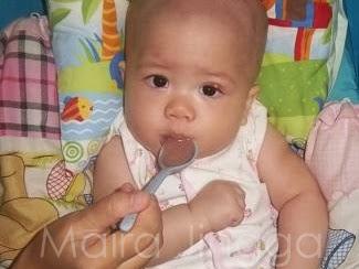 MPASI Rumahan Untuk Baby Maira (dan Kakaknya)