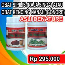 Alamat Penjual Obat Sipilis di Surabaya (Agen De Nature)