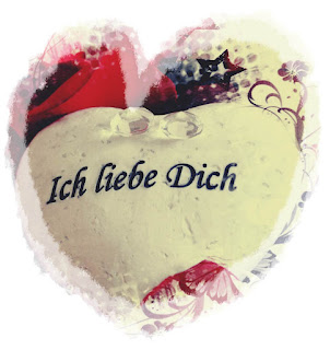 Mesaje de dragoste in limba germana SMS de iubire germana