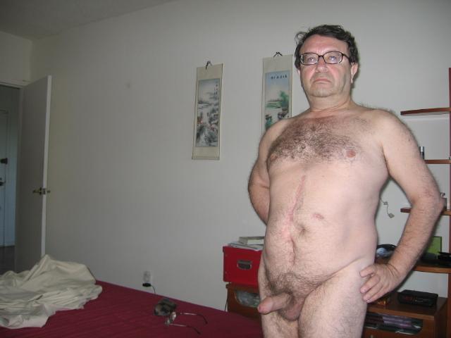 83 grandpa old man - 1 part 7