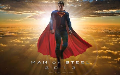 film man of steel