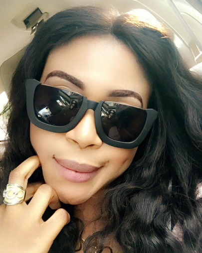 mimi orjiekwe marriage crashed