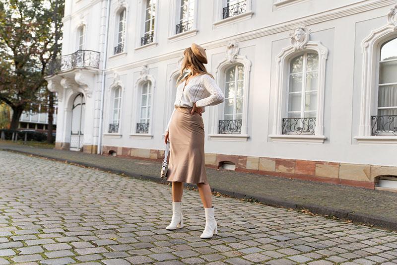 idée look style parisienne automne