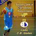 Baloncesto Gines - Cádiz CB Gades partido destacado en 1ª División Nacional Masculina