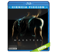 Max Steel (2016) Full HD BRRip 1080p Audio Dual Latino/Ingles 5.1