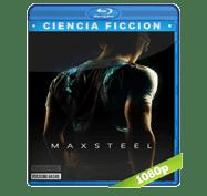 Max Steel (2016) Full HD BRRip 1080p Audio Dual Latino/Ingles 5.1