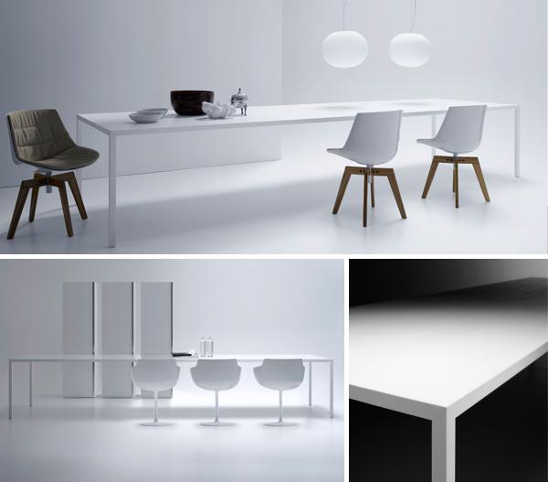 mdf italia compasso d 39 oro 2011 pour le canap yale et. Black Bedroom Furniture Sets. Home Design Ideas