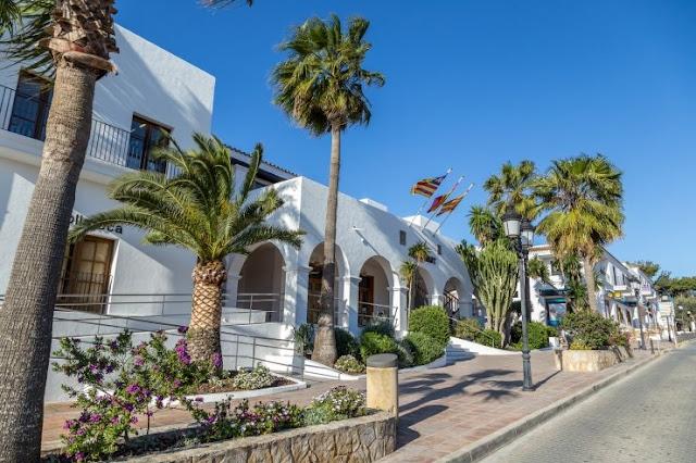 San Jose em Ibiza
