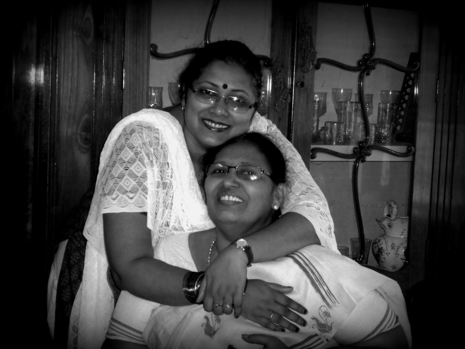 Cooking Is Easy: Happy Mothers Day, Amma.