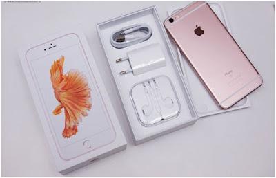 Iphone 6s lock giá rẻ tại hà nội