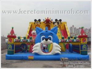 Istana Balon Dream Land
