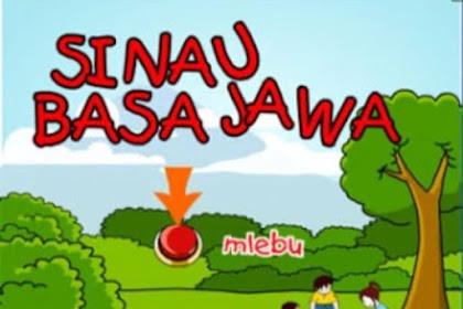 Bahasa Daerah Wulanggan 4 Karya Ellysia Aurel Adriwanti