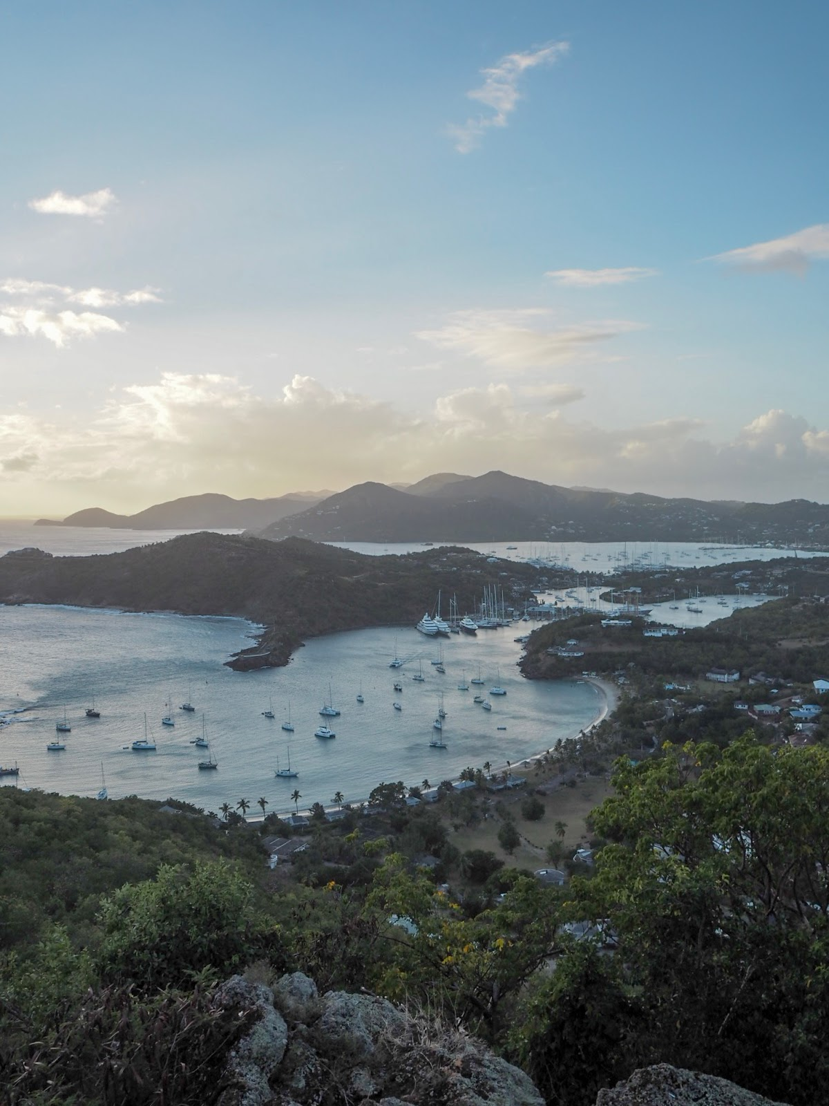 Five Reasons To Put Antigua On Your Travel Bucket List.