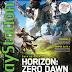 Revista - Playstation - Março DE 2017 Edição 229 - Detonado! Horizon: Zero Dawn
