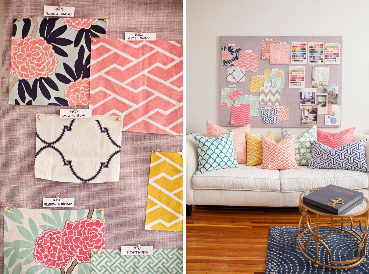Caitlin Wilson Design Style Files Cwd Textiles Office Part Ii