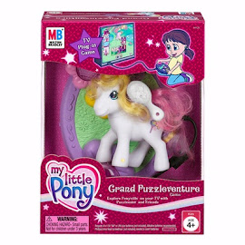 My Little Pony Puzzlemint Games Grand Puzzleventure Game G3 Pony