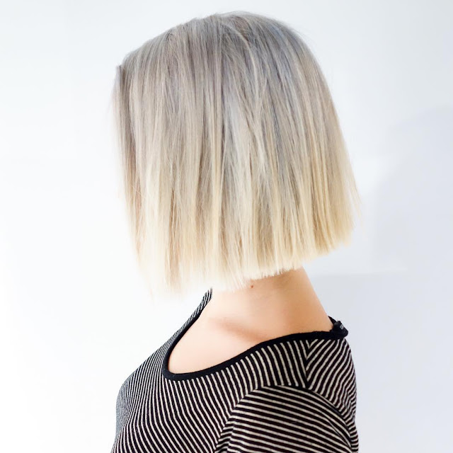 The biggest new trends in hairdressing for 2017
