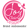 Joy Clair Designs Brand Ambassador'