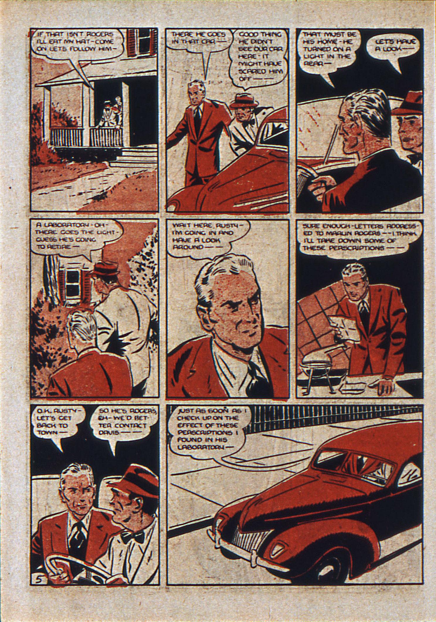 Action Comics (1938) 13 Page 19