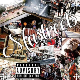[feature] Teddy Bruckshot - Mumastreets (Feat. XY Famous)