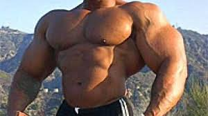Top six Ways to Build Muscle Mass