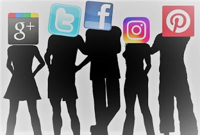 Studio rivela comportamento adottato sui social