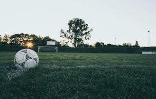 كرة القدم للأطفال