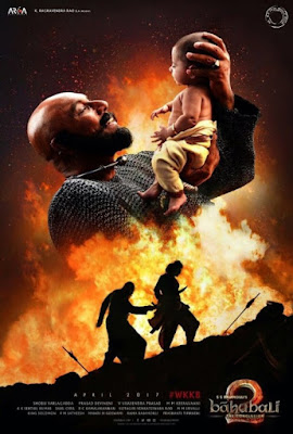 Baahubali 2 - The Conclusion ( 2017 ) DesiSCR 1GBRIP Download From Kickass