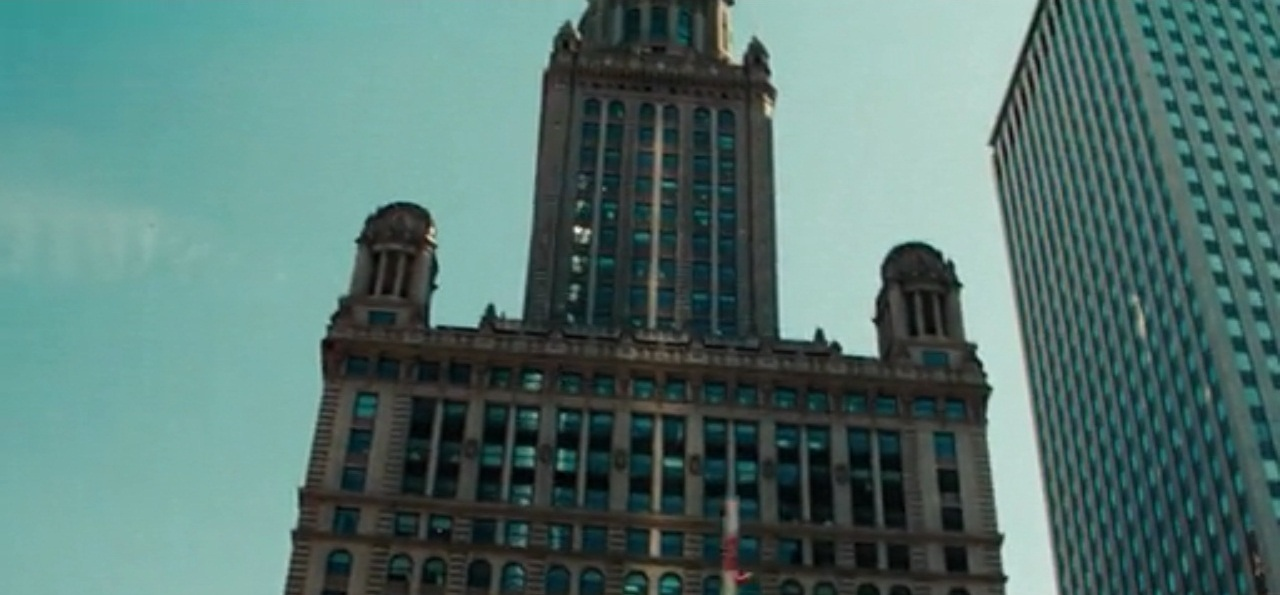 Filming Locations Of Chicago And Los Angeles Transformers