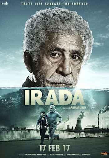 Irada 2017 Hindi Full Movie Download