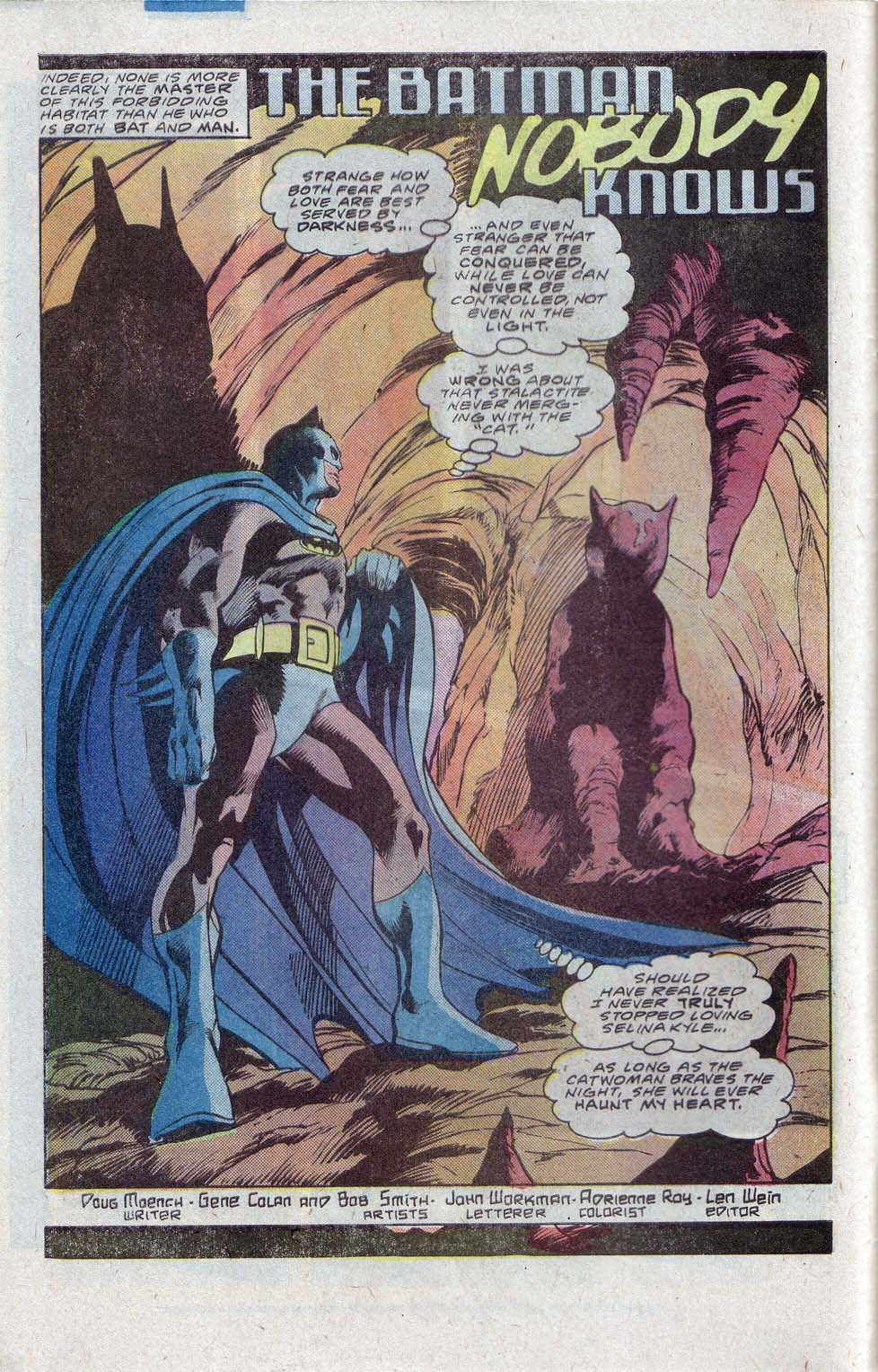 Detective Comics (1937) 560 Page 2