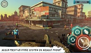 Games Zombie Reaper 3 App