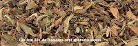 feuilles de Damiana sont aphrodisiaques  pour santé sexuelle