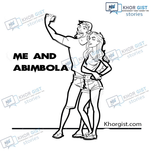 Image result for Me And Abimbola - Season 1 Episode 1