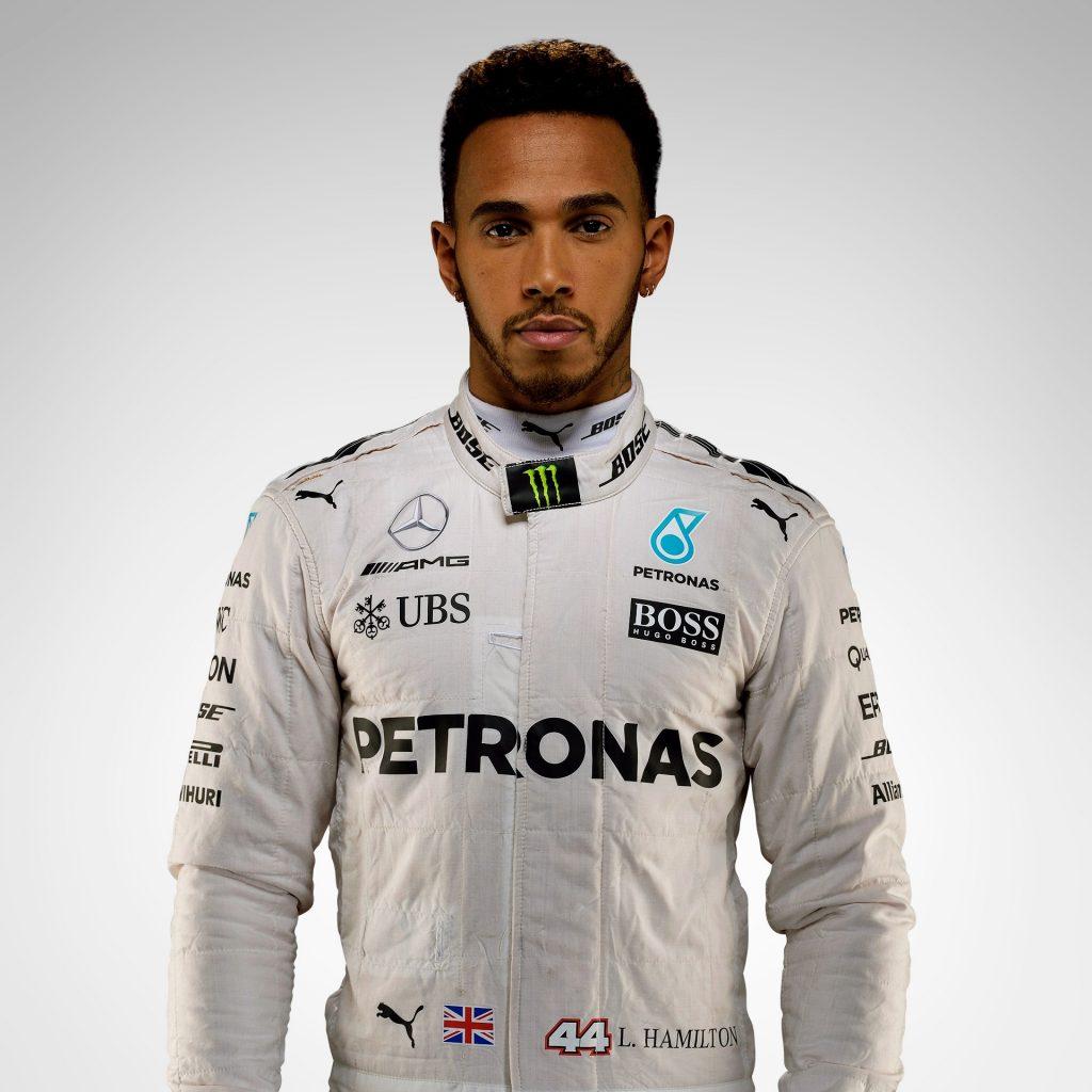 Hasil Formula 1 One Satu 2017 Podium Lewis Hamilton