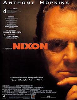 Nixon (1995) | DVDRip Latino HD GDrive 1 Link