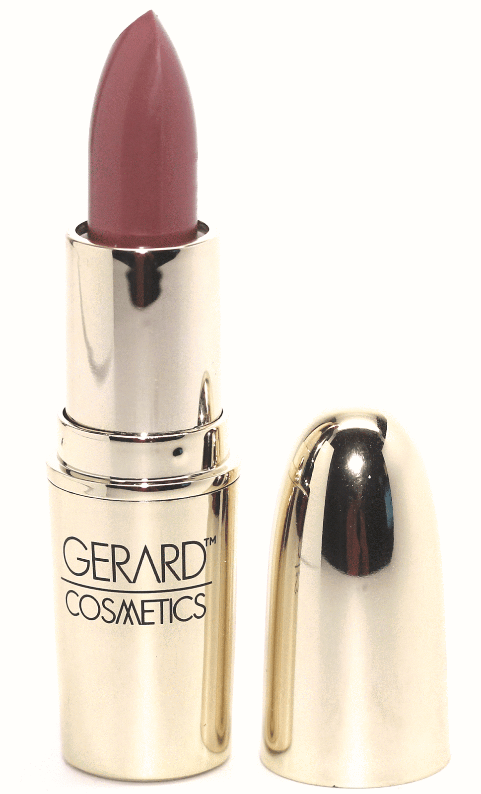 Makeup, Beauty & Fashion: GERARD COSMETICS LIPSTICK IN