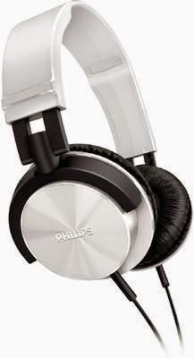Philips SHL3000WT/00 Over-the-Ear Headphone