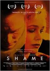 性愛成癮的男人,Shame,色辱,羞恥