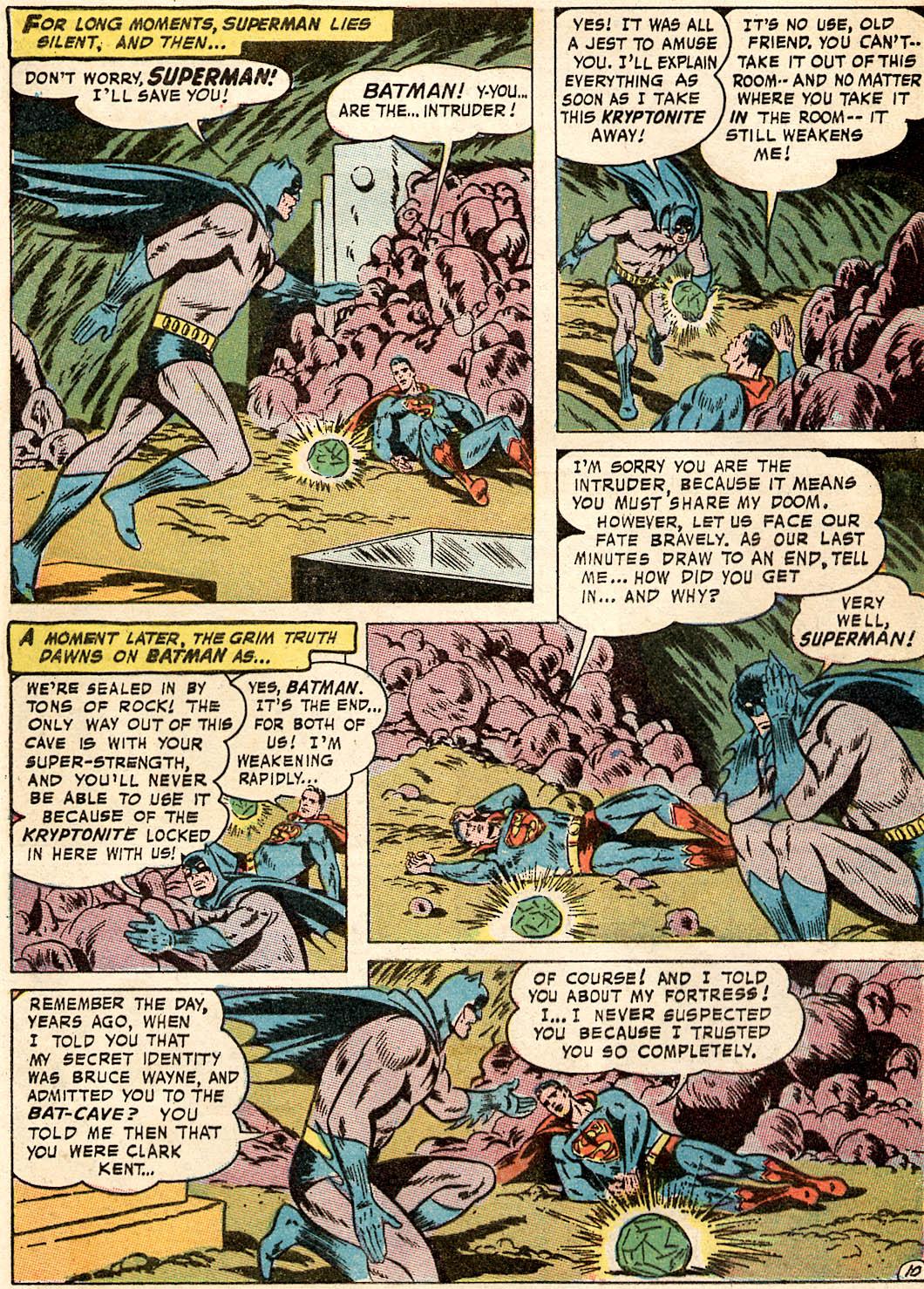 Read online World's Finest Comics comic -  Issue #173 - 32