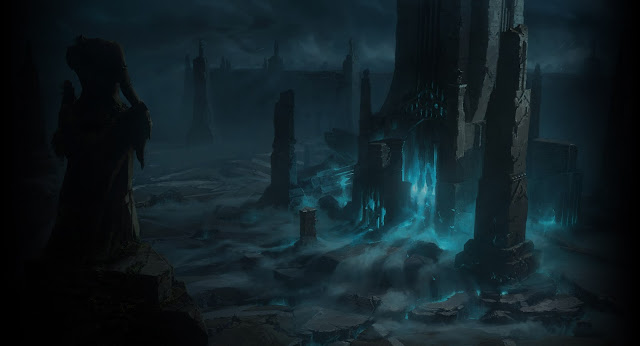 Surrender At 20 Shadow Isles Page Updated New Yorick