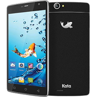 Kata C1 MT6580 Official Stock Rom Download