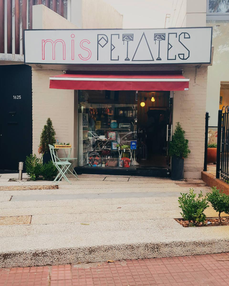 Dicas de compras em Montevideu