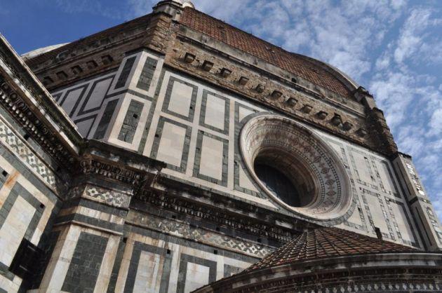 Firenze, il Duomo di Santa Maria del Fiore