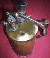 antique insect sprayers